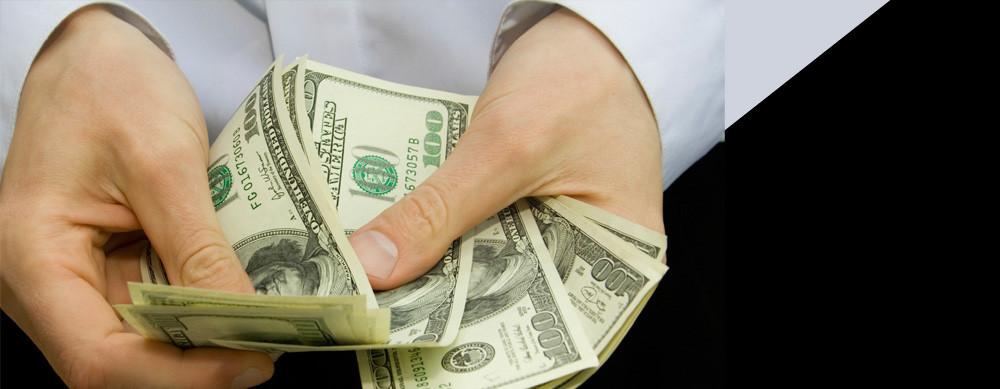 money counting equipment
