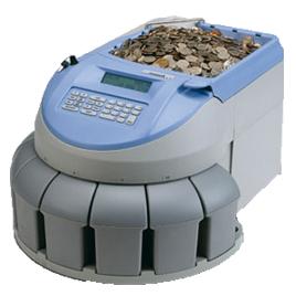 Coin Sorter Coin Counter