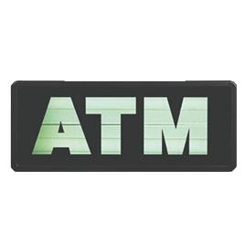 atm benefits