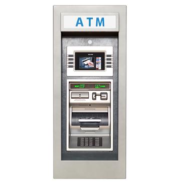 Genmega GT3000 ATM Machine