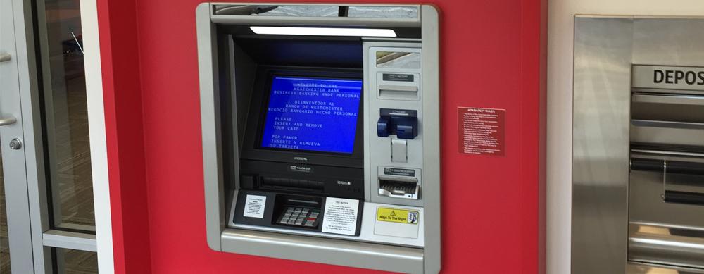 ATM Machine Company